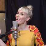 Natasha Bedingfield Lends Her Voice to The Pirate Fairy Song