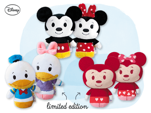 Itty-Bitty-Disney