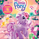 Clips from My Little Pony: Classic Movie Collection
