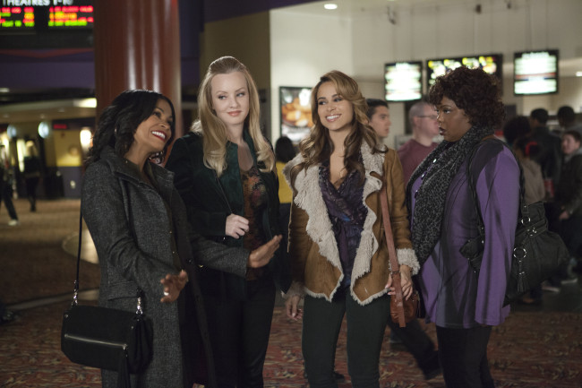 Tyler Perry's Single Moms Club Trailer
