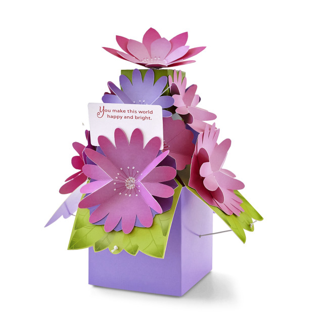 Hallmark has you covered for valentine s day plus a giveaway Hallmark flowers
