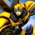 Transformers Prime: Ultimate Bumblebee Arriving on DVD 2/25
