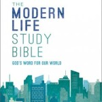The Modern Life Study Bible Review