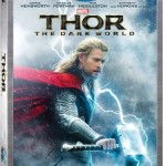 Thor Dark World on Digital 2/4 and Blu-Ray 2/25