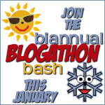 Winter 2014 Biannual Blogathon Kick-Off Post
