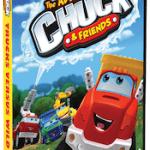 Trucks Versus Wild DVD Review