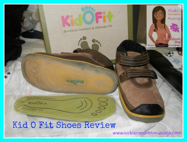 KidOFit Barefoot Comfort Shoes Review