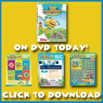 Free Henry Hugglemonster Activity Sheets