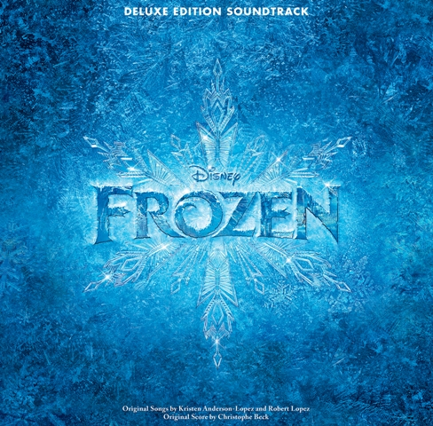 Frozen Deluxe Edition Collectible Vinyl Set Pre-Order For Limited Surprises