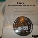 Ozeri Bathroom Scale Review