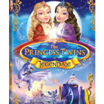 The Princess Twins of Legendale DVD Review