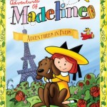 The Adventures of Madeline: Adventures in Paris