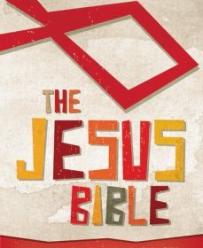 The Jesus Bible Review
