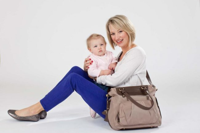 Stylish Baby Bags from TWELVElittle