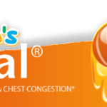 Children's Chestal Homeopathic Medicine Review & Giveaway