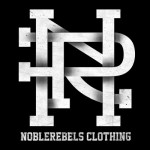 Nobel Rebel Christian T-Shirt Giveaway