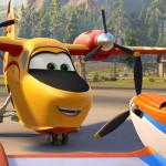 Disney Planes Fire & Rescue Printables