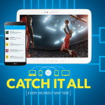Catch It All Now With Best Buy @BestBuy @BestBuyWolf