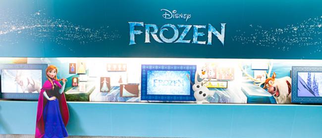 Walt Disney Studios Announces the return of Frozen