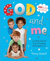 God and Me Book Review