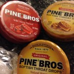 Pine Brothers Softish Throat Drops Review