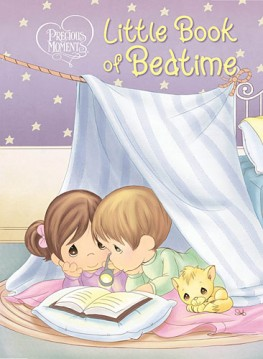 Precious Moments: Little Book of Bedtime Review