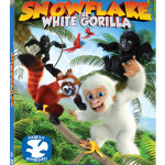 March 4th Kids DVD Releases