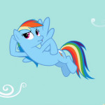 My Little Pony: A Dash of Awesome