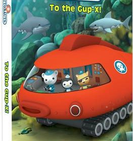 Octonauts: To the Gup X Review