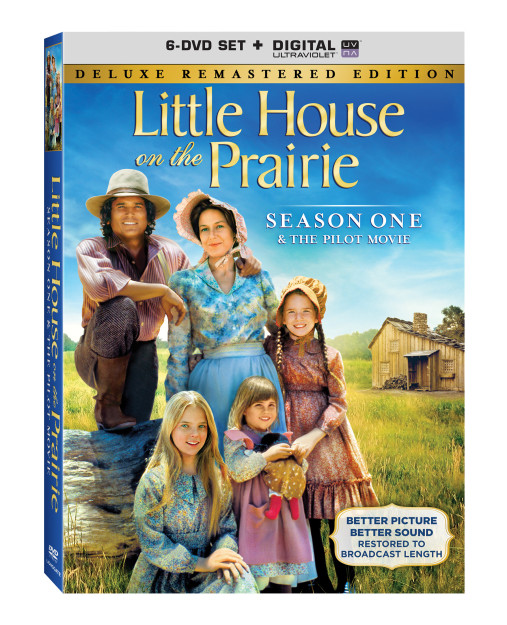 Little House on the Prairie Season One Review
