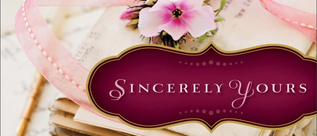 Sincerely Yours Book Review