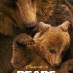 Disneynature Bears – Free Activity & Oliva Holt Screening Photos