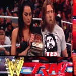 Daniel Bryan, The Shield, John Cena & Our WWE Raw Experience