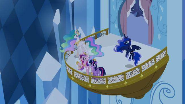 MLP_EP425_Twilight's Kingdom – Part 1_Image1