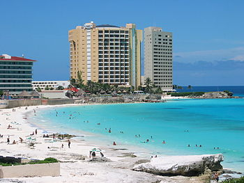 Cancun Beach Vacation: Fun Vacation Ideas for the Whole Family