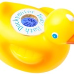 Making Bath Time Safe with the Duckymeter