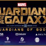 Marvel Seeking Real Life Guardians of the Galaxy