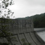 Wordless Wednesday – Loch Raven Reservoir
