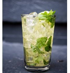 Celebrate National Mojito Day with Ole Smoky