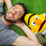 Get Outdoors with Bert & Zachary Levi