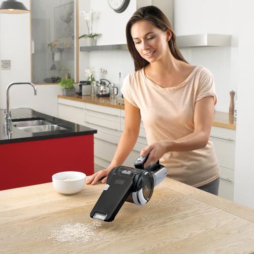 Black & Decker Hand Vacuum Review
