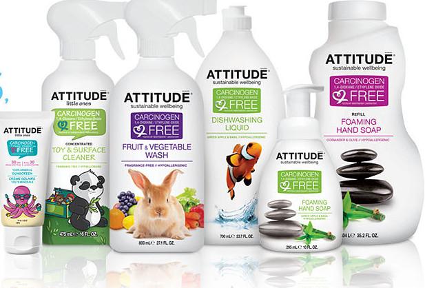 Clean-Attitude