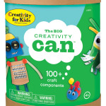 Free Creativity Can Challenge at Severna Park and Annapolis Toy Store