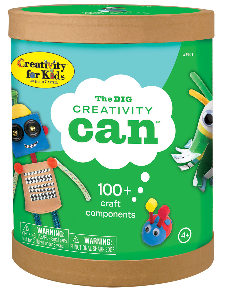 CreativityCan