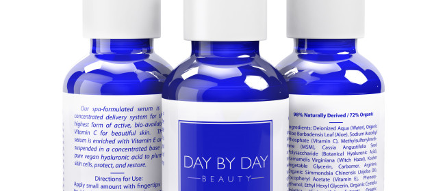 Day By Day Vitamin C Serum Review