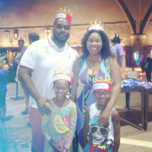 Family Fun at Medieval Times Baltimore