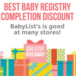 One Baby Registry, Multiple Retailers with BabyList