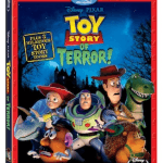 Toy Story of Terror Coming to Blu-Ray