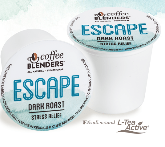 escape blenders