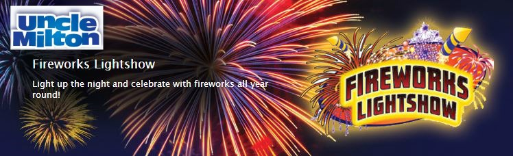 fireworksr